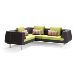Mirage Sofa | Sofás | Stouby