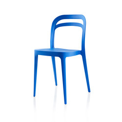 Julie Chair | Sillas | ALMA Design