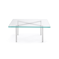 Barcelona Table | Mesas de centro | Knoll International