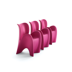 Linea Lily | Garden chairs | MYYOUR