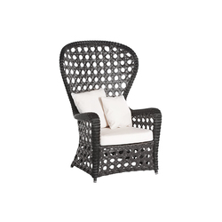 Emmanuel Armchair | Garden chairs | Point