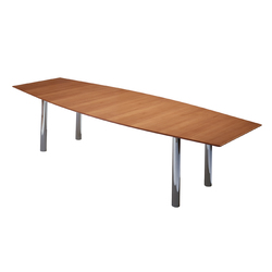 Florence Knoll Conference Tables | Mesas contract | Knoll International