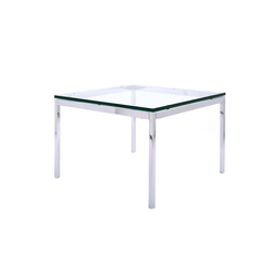 Florence Knoll low Tables | Side tables | Knoll International