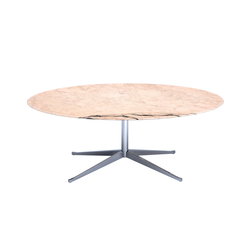 Florence Knoll Table Desks | Mesas contract | Knoll International