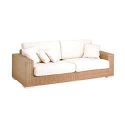 Golf Sofa 3 | Gartensofas | Point