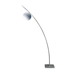 Smoon Drop | Floor lamps in steel | BEAU&BIEN