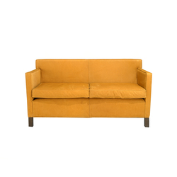 Krefeld Lounge 2 seat sofa | Sofás lounge | Knoll International