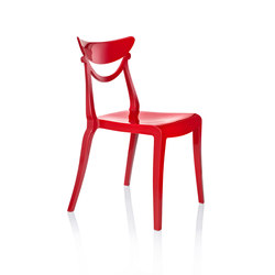 Marlene Chair | Chairs | ALMA Design