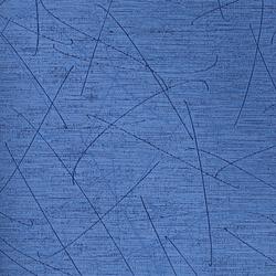 Scribe Sapphire | Fabrics | SPRADLING