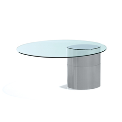 Lunario Table | Mesas comedor | Knoll International