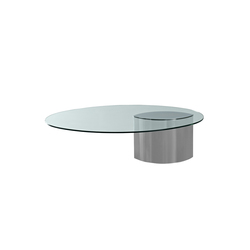 Lunario low Table | Coffee tables | Knoll International