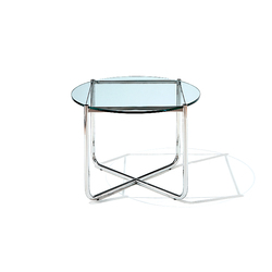 MR Table | Mesas de centro | Knoll International