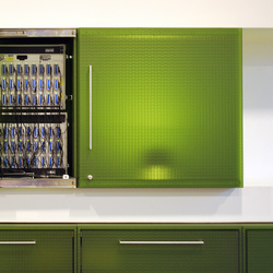 ViewPan PMMA | Schrankelemente | Hinged doors | Wacotech