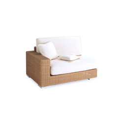 Golf sofa 2 right arm | Divani da giardino | Point