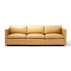 Pfister Lounge Seating | Lounge sofas | Knoll International