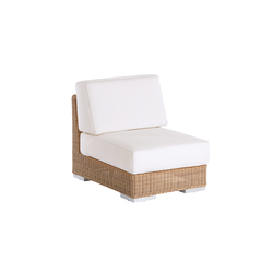 Golf center modular part | Garden armchairs | Point