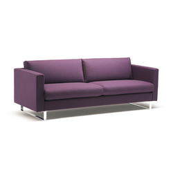 Manhattan Soft | Lounge sofas | Fora Form