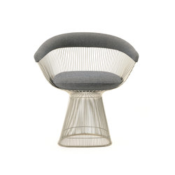 Platner Stuhl | Stühle | Knoll International