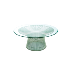 Platner Coffee Table | Lounge tables | Knoll International