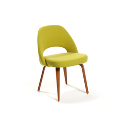Saarinen Poltroncine Conference | Sedie | Knoll International