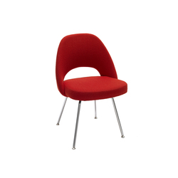Saarinen Chaise Conférence | Chaises | Knoll International