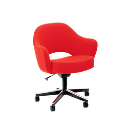 Saarinen Conference Chair | Sillas de oficina | Knoll International