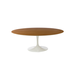 Saarinen Tulip Low Table | Lounge tables | Knoll International
