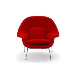 Saarinen Poltrona Womb | Poltrone | Knoll International