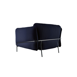 Continental easy chair | Loungesessel | Swedese