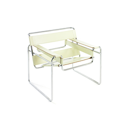 Wassily Chaise | Sièges visiteurs / d'appoint | Knoll International