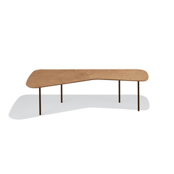 Girard Coffee Table | Coffee tables | Knoll International