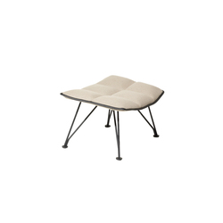 Jehs & Laub Ottoman |  | Knoll International