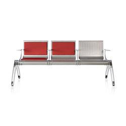 Terminal Bench | Bancos | ALMA Design