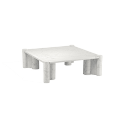 Jumbo Table | Mesas de centro | Knoll International