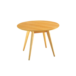 Risom Table | Mesas comedor | Knoll International