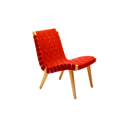 Risom Chauffeuse | Lounge chairs | Knoll International