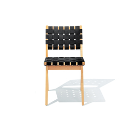 Risom Side chair | Sillas | Knoll International
