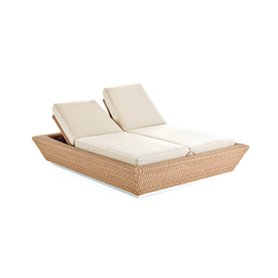 Zoe sun bed | Sun loungers | Point