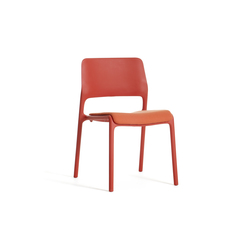 Spark Side Chair | Sillas multiusos | Knoll International