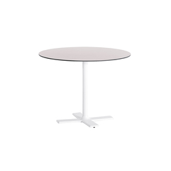 Colors round table 80 | Dining tables | Point