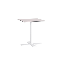 Colors square table 70 | Dining tables | Point