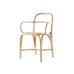 Fontal dining armchair | Restaurant chairs | Expormim
