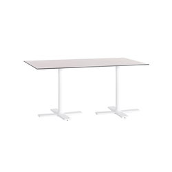 Colors dining table | Dining tables | Point