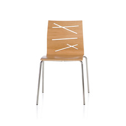 Todd Chair | Sillas | ALMA Design