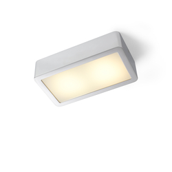 2 Save | Ceiling lights in aluminium | Trizo21