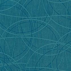 Sphere Turquoise | Stoffbezüge | SPRADLING