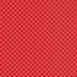 Square Met Red | Tessuti | SPRADLING