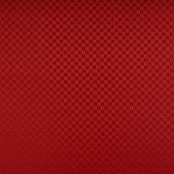 Square Met Red | Tessuti | SPRADLING