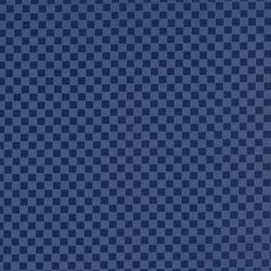 Square Met Blue | Stoffbezüge | SPRADLING