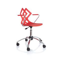 Zahira Office chair | Office chairs | ALMA Design
